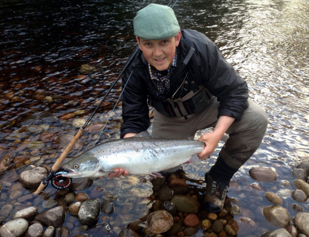 Salmon Fishing News Update July, 2016