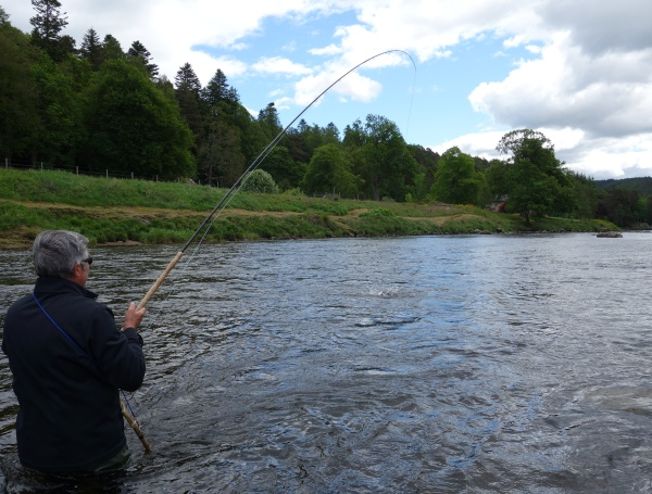 River Dee Commonty
