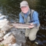 Ian Neale 5 lbs., New Pool on Meads of St. John, Darnaway, River Findhorn